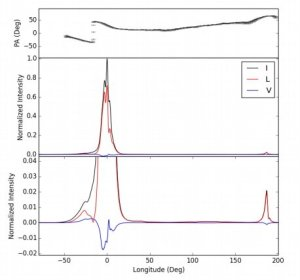 Periodic and phase-locked modulation in the PSR B1929 + 10 pulsar was investigated by FAST