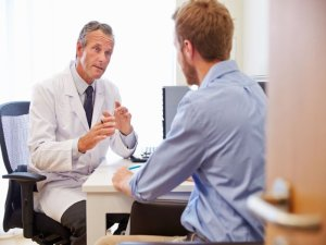 A healthy lifestyle helps eliminate deadly prostate cancers in men at high risk