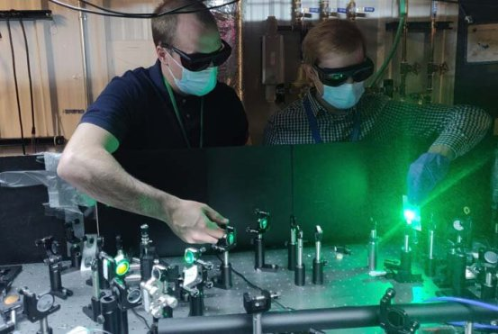 New class of versatile high-performance quantum dots prepared for medical imaging, quantum computing