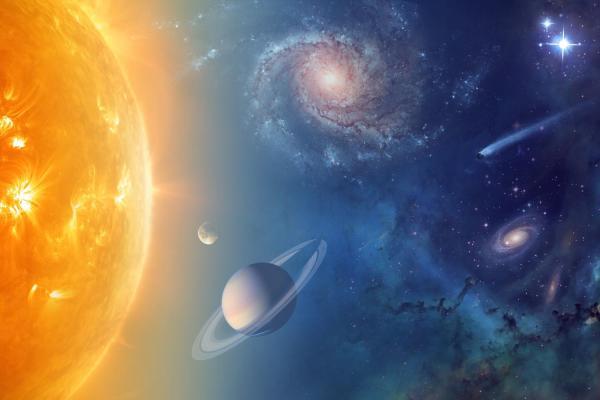 NASA selects proposals to study galaxies, stars, planets