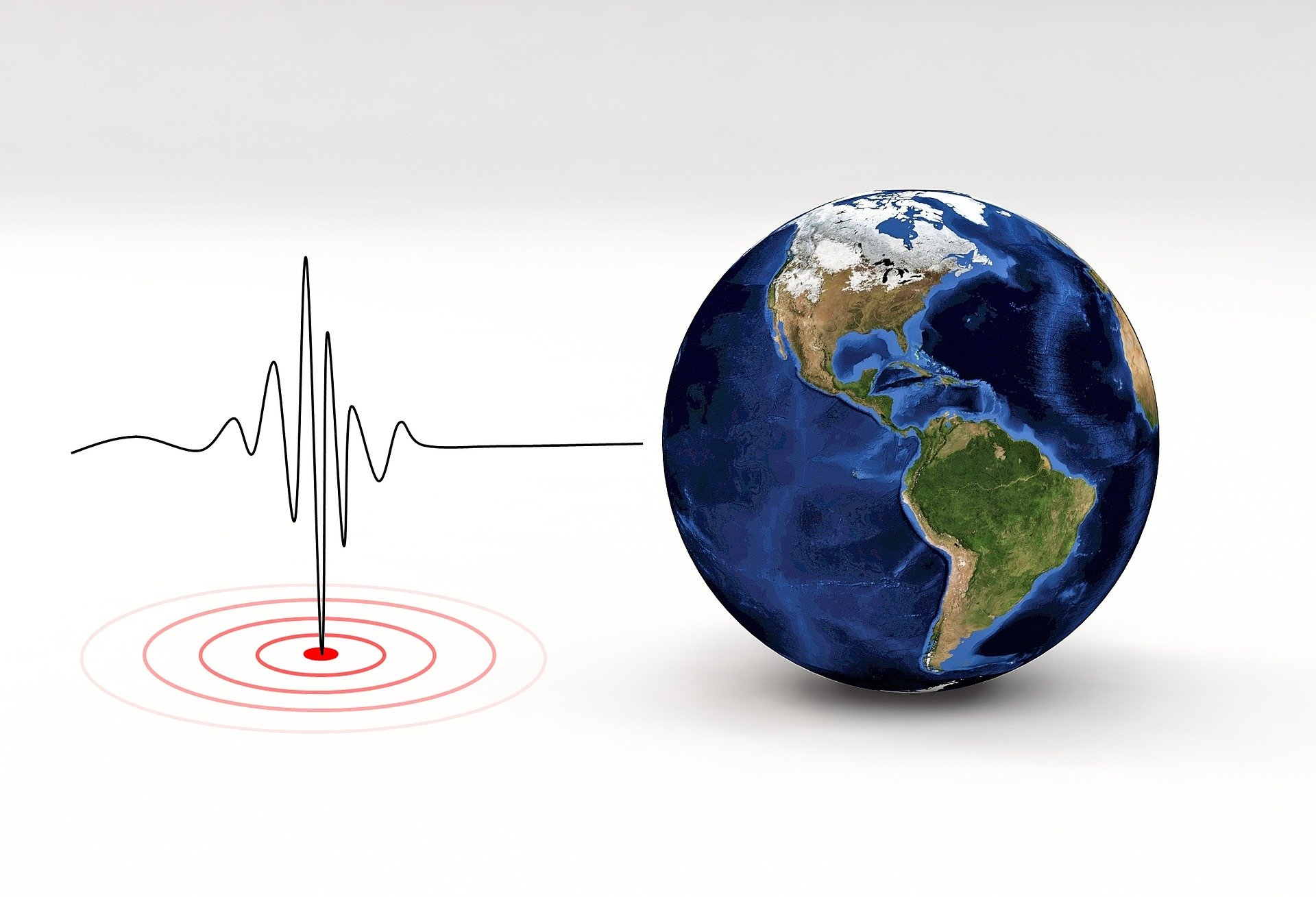 Study Uses Seismic Noise To Track Water Levels In