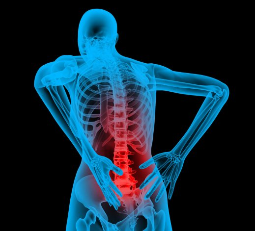 Back pain: we're treating it all wrong
