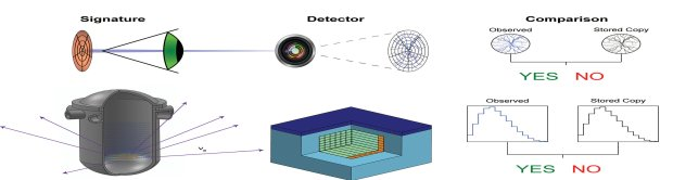 Antineutrino detection could help remotely monitor nuclear reactors