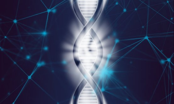 Locking for genome parasites