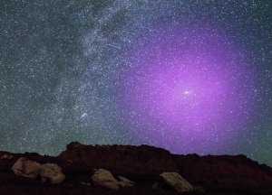 Missing baryons are found in distant galactic halos