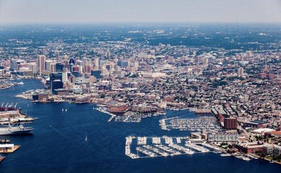 Transformation of urban systems: towards sustainability