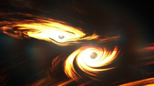 Testing Einstein's theory of gravity of the shadows and collisions of black holes