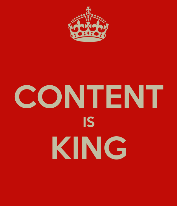 Content Marketing and SEO: The Symbiotic Relationship