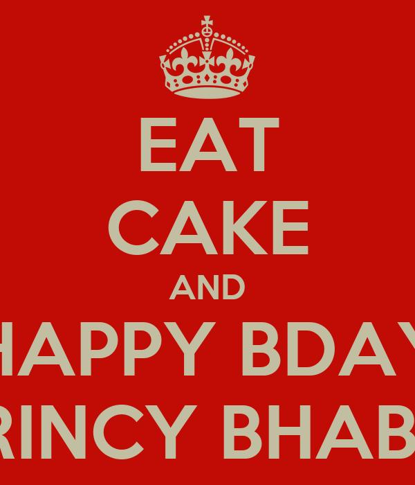 Happy Birthday Cake Bhabhi
