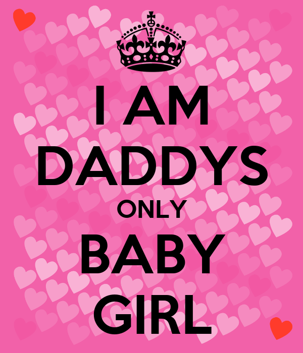 Image result for daddy's baby girl images