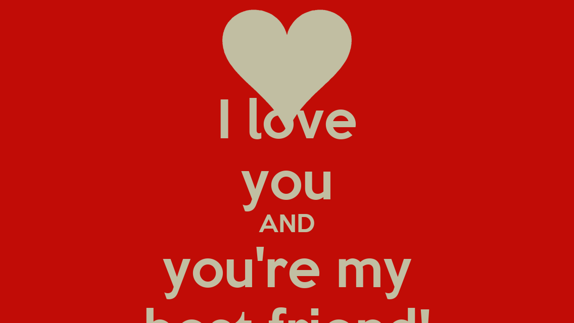 You Have Best My Love