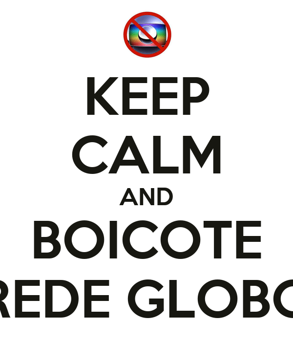 Poster do filme Boicote
