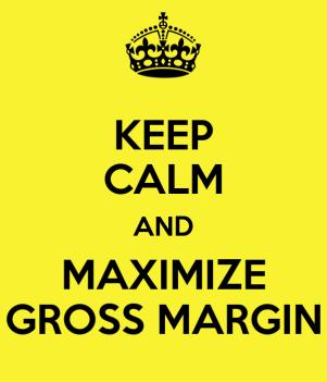 Image result for gross margin