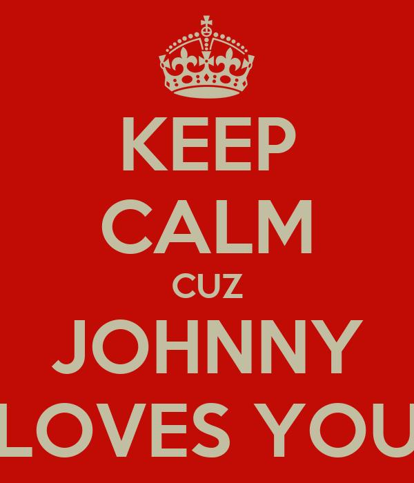 Poster do filme Johnny Love