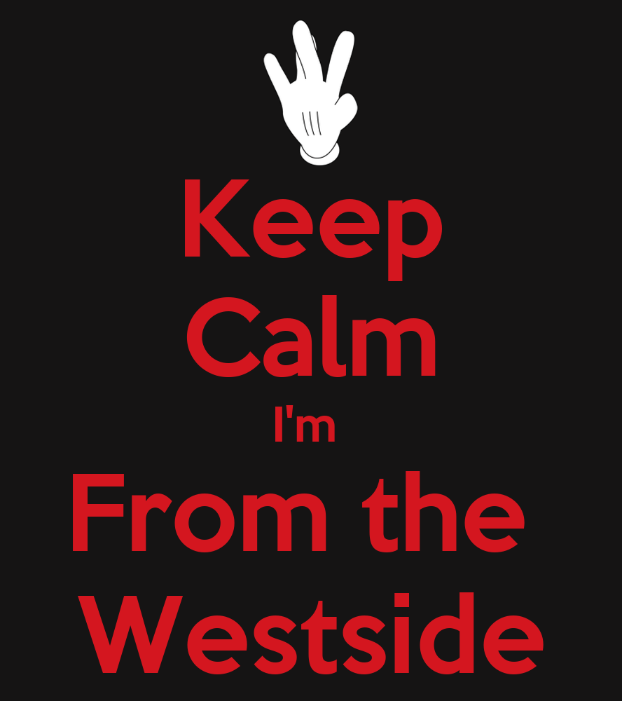 Calm Keep And Westside