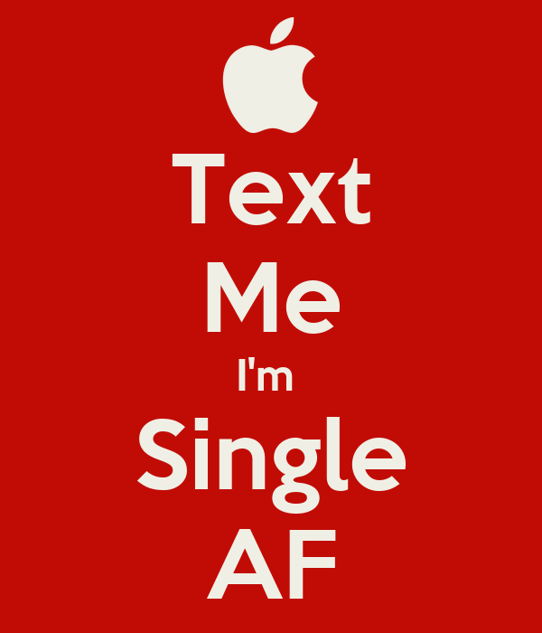 Image result for i'm single text me