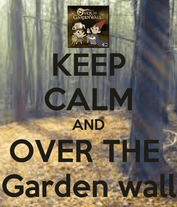 keep calm o matic