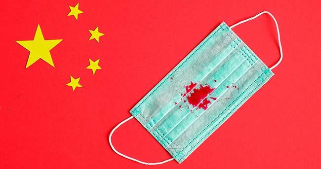 Уханьская пневмония: Китай доигрался с бактериологическим оружием?