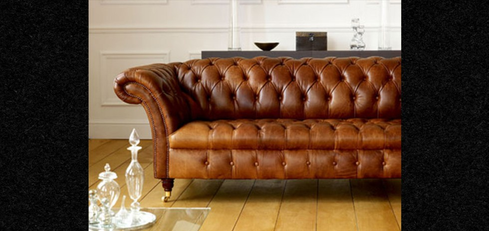 Chesterfield Sofa