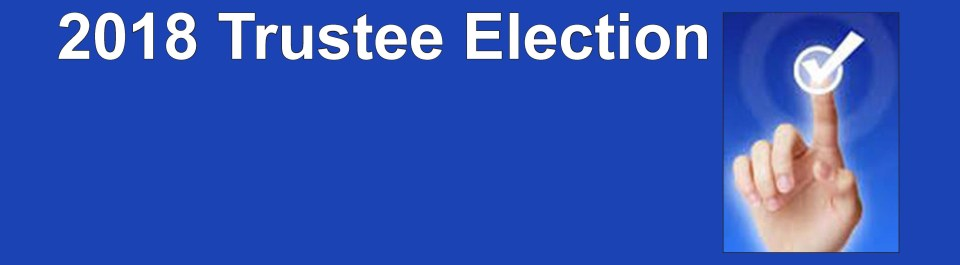 Trustee Elections
