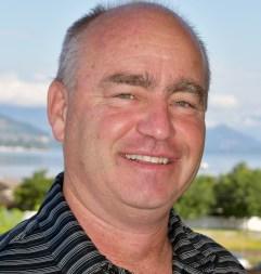 Carl Cooper