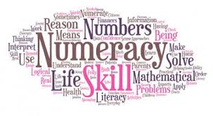 Focus on numeracy