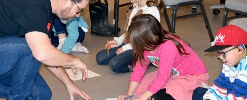 ASL workshop