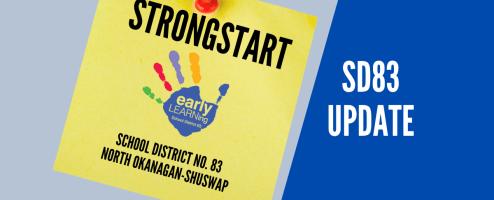 StrongStart Program