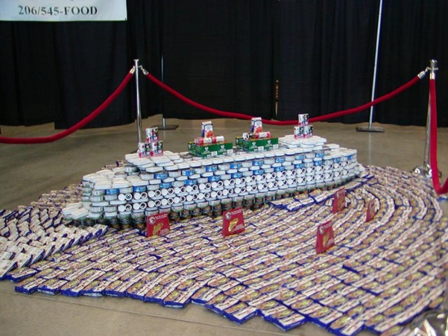 Canstruction (2003)