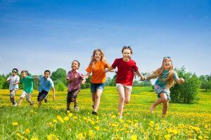 Lesmateriaal kleuters en kinderen tweede kwartaal 2021