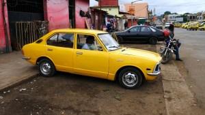 12 janvier - Le taxi de l'évangélisation