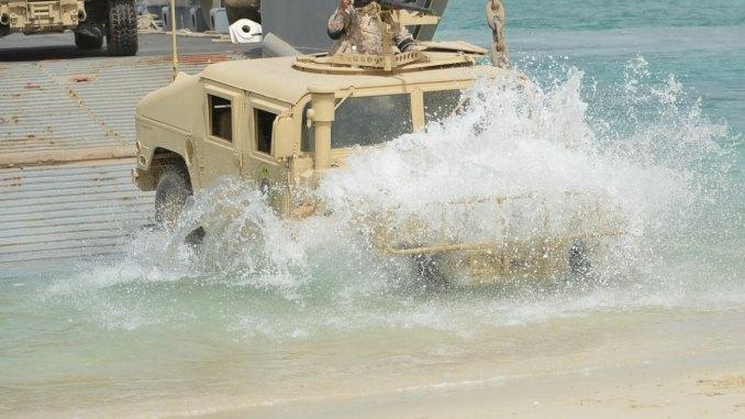 درع الخليج 1