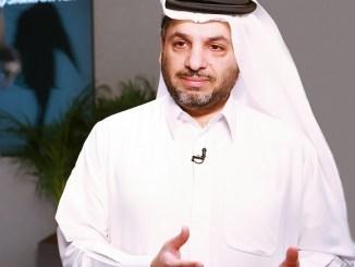 فيصل البناي المدير التنفيذي لشركة دارم ماتر | الامارات