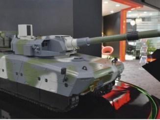 معرض Indo Defence-2016
