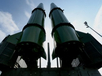صواريخ اسكندر