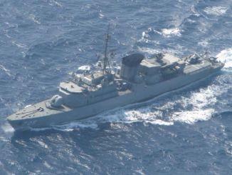 سفينة جلالة الملك أبها 706