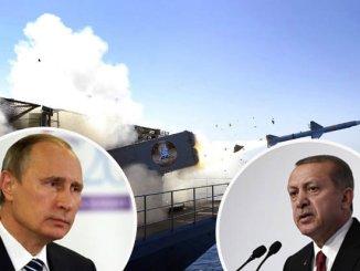 الرئيسان أردوغان وبوتين