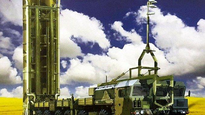 سلاح روسي قادر على تدمير الأقمار الإصطناعية