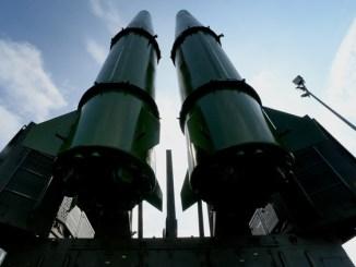 صاروخ اسكندر إم