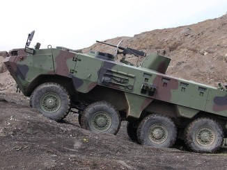 مركبة ARMA