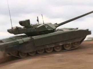 دبابة أرماتا تي-14