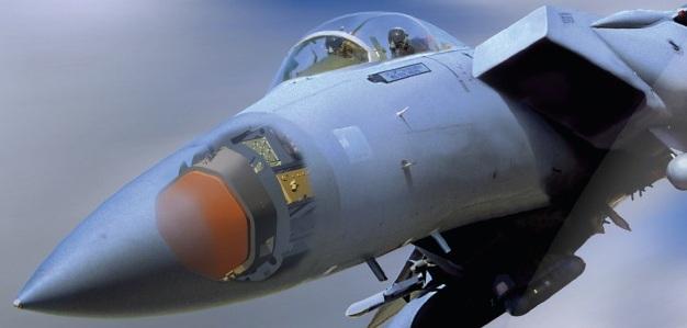 رادار (AN/APG-63(V على مقاتلة أف-15