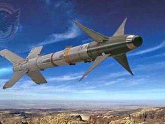 "صاروخ ""سايدويندر"""