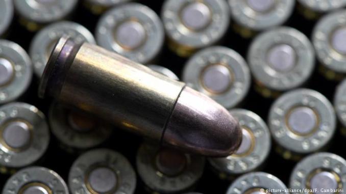 ألمانيا ترفض صفقات تصدير أسلحة لتركيا