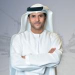 """الرئيس التنفيذي لشركة """"أبوظبي لبناء السفن"""" الدكتور خالد المزروعي"""