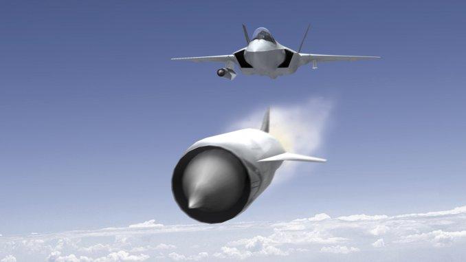 مقاتلة أف-35