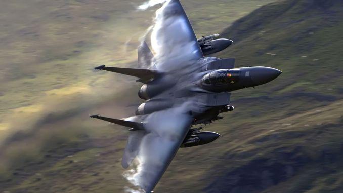 مقاتلة F-15C