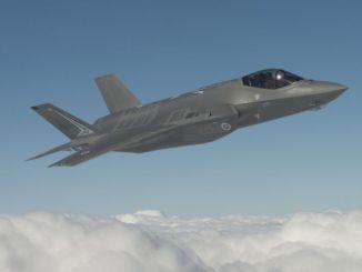 مقاتلة f-35 الأميركية التي حصلت عليها إسرائيل