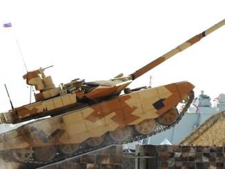 دبابة تي-90 أم أس