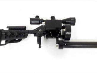 سلاح مضاد للطائرات بدون طيار